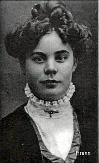 Johanne Marie Sørensen