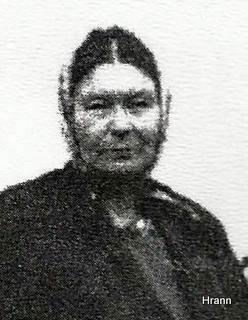 Ane Marie Arvidsen