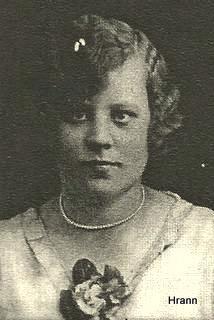 Ellen Petra Andersen