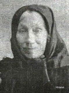 Else Marie Stephensen
