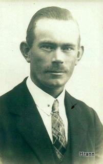 Henry Christensen
