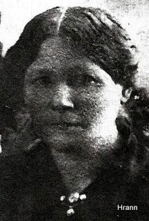Inger Dorthea Christensen