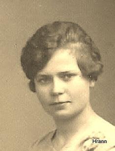 Mary Kirstine Jensen